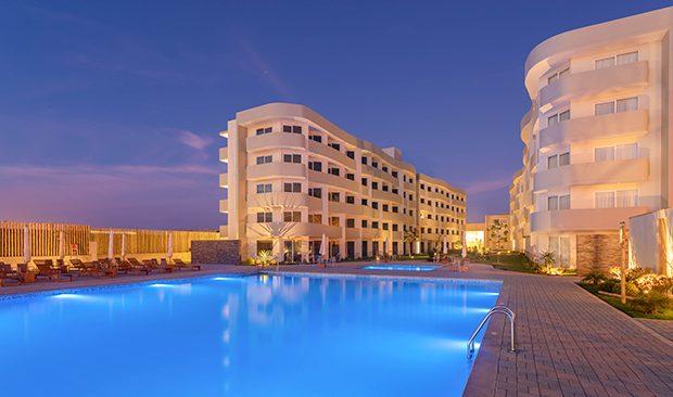 El primer Resort de Lujo todo incluido que establece la franquicia líder Mundial Radisson Hotels Group en el caribe contribuirá al fortalecimiento del prestigioso destino de Punta Cana.
