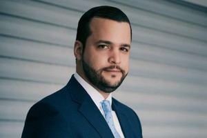 Rafael Paz: 'quejas de la oposición ante JCE es producto de su desesperación'.