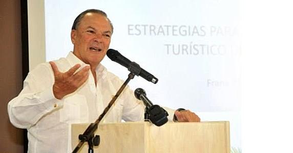Frank Rainieri, presidente & CEO del Grupo Puntacana.