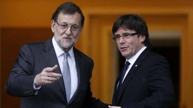 Cataluña y su afán independentista