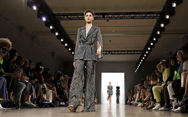 Ralph Lauren homenajea a la sastrería en jornada de elegancia en Nueva York
