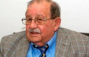 Ramón Cáceres Troncoso.