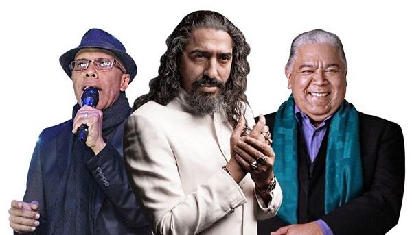 """Posponen concierto """"A Tres Tiempos"""""""