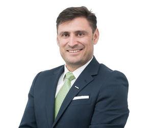 Randall Madriz, socio de Clientes e Industrias de Deloitte.