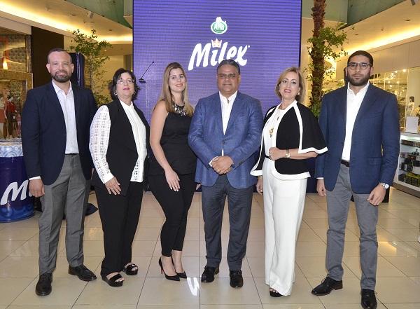 Milex refresca la imagen del segmento lácteo con nueva campaña
