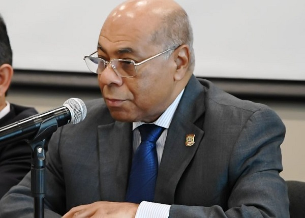 Ray Guevara pide dotar a TC de medios legales hacer cumplir sus resoluciones