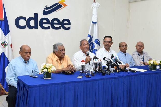 CDEEE cuantifica aporte de Punta Catalina y anuncia gratificación a empleados