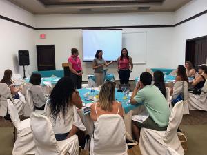 Realizan encuentro para agentes de viajes de Chile en Puerto Plata