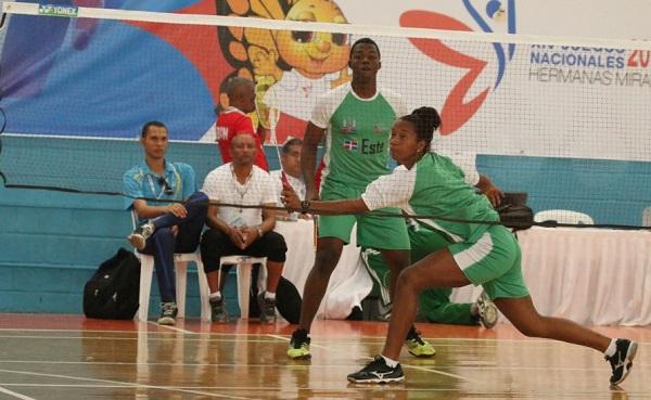 La región este sigue puntera en el medallero de los Juegos Nacionales