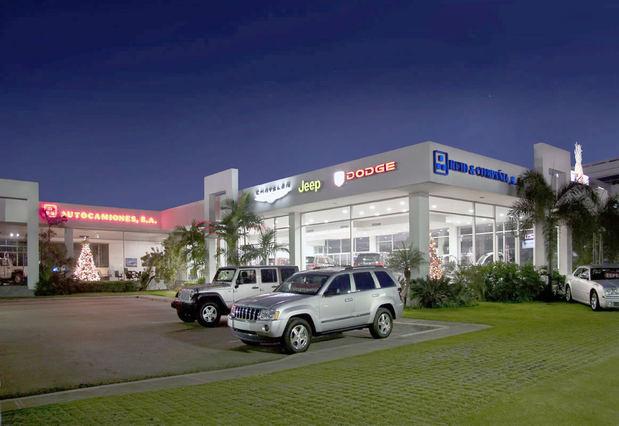 Reid & Compañía, único concesionario de vehículos entre las mejores empresas para trabajar