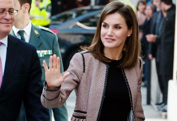 Presidente Medina se reunirá este domingo en el país con la Reina Letizia de España