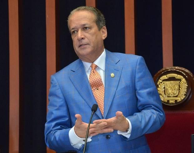 Presidente Senado estima emergencia nacional el aumento de feminicidios en el país
