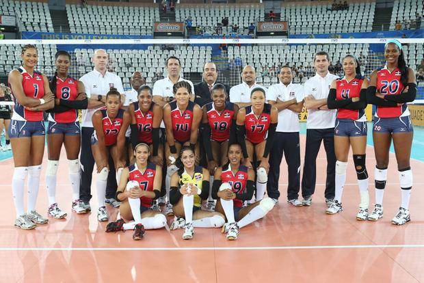 Las Reinas del Caribe debutarán en los Juegos Olímpicos ante Serbia.