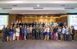 Reunión ordinaria de la Comisión Nacional de Emergencias y CEPREDENAC.