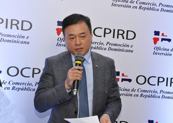 Oficina de Comercio, Promoción e Inversión en RD promueve estrategias del Estado