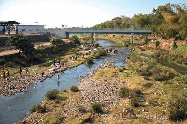 R.Dominicana y Haití buscan acuerdo sobre el uso de aguas de río fronterizo