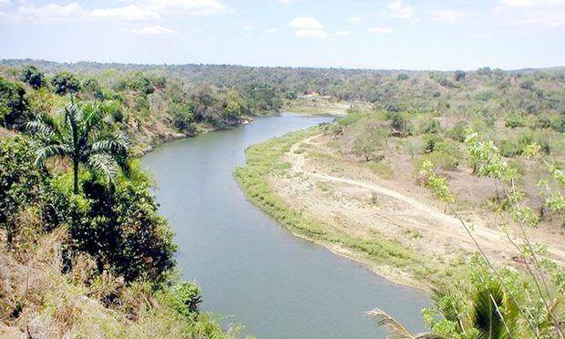 Codia: presa sobre río Haina es viable
