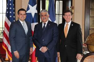 Acuerdo Puerto Rico y la República Dominicana.
