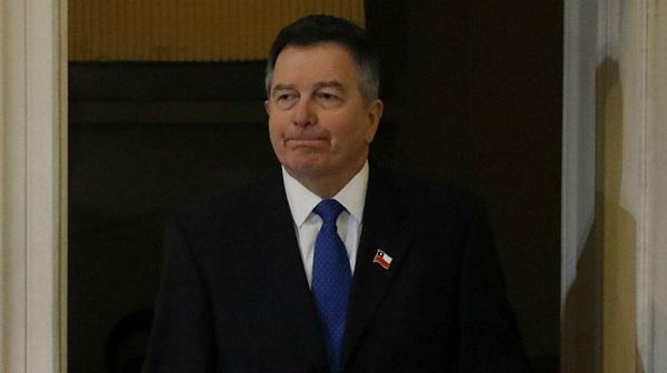 Chile renueva lazo comercial con Indonesia y Canadá