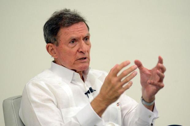 R.Dominicana pide a EE.UU. que flexibilice los criterios de su alerta de viajes