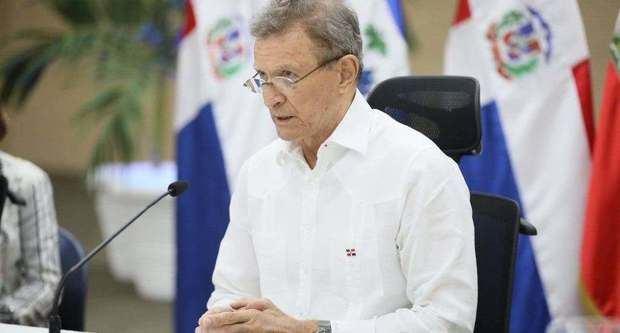 Álvarez reitera R.Dominicana quiere elecciones libres y justas en Venezuela