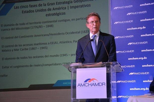 Roberto Álvarez sugiere gobierno transparente los acuerdos comerciales internacionales