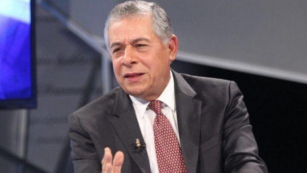 El exalcalde Roberto Salcedo renuncia al PLD