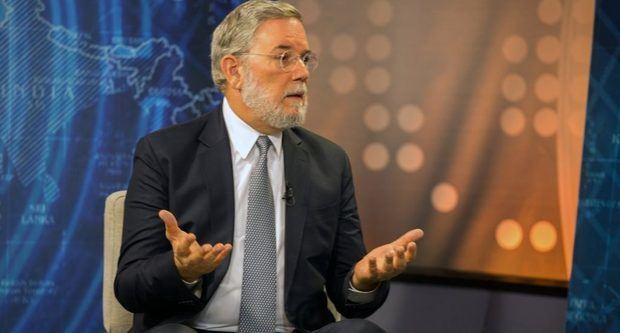 Rodríguez Marchena dice crecimiento económico ha sido virtuoso en gobierno Medina