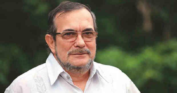 FARC presenta su candidatura como alternativa pero no atrae interés ciudadano