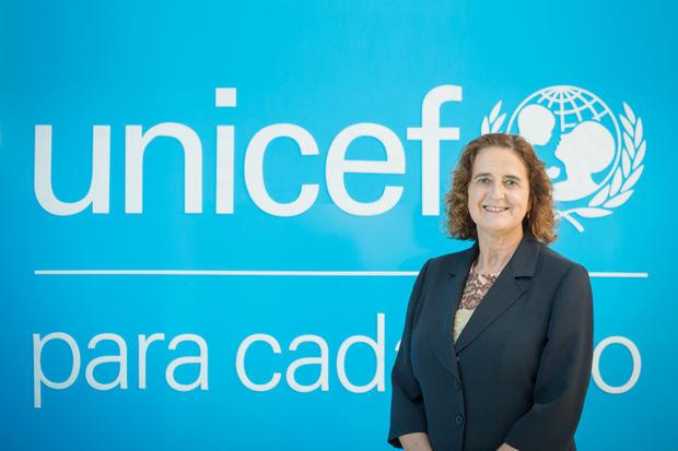 Unicef realizará un teletón en la República Dominicana el 13 de junio