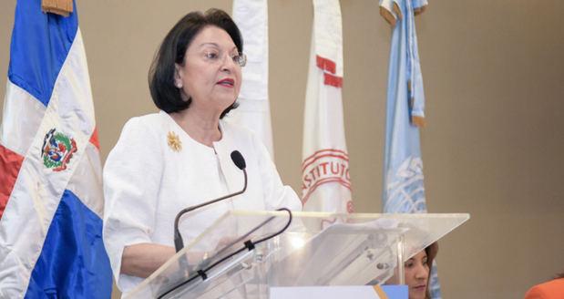 Reservas del País presenta estudio sobre participación femenina e igualdad de género en microempresas