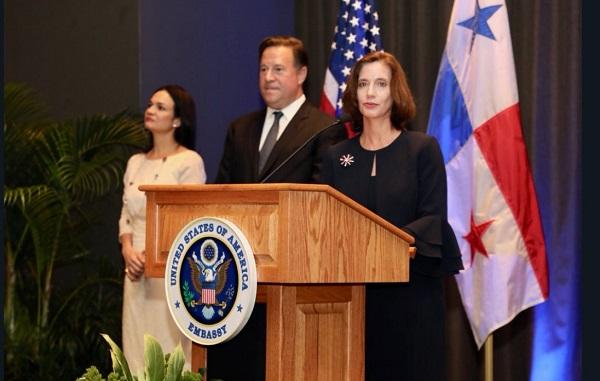 EE. UU. cierra consulta por nexos de El Salvador, Panamá y RD con China