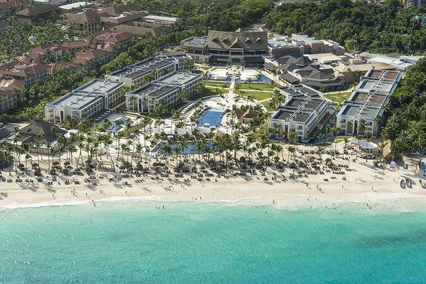 Hotel Royalton Punta Cana Resort & Spa incluido entre los 50 mejores del Caribe
