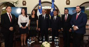 La ruta marítima entre República Dominicana y Curazao iniciará el 29 de noviembre.