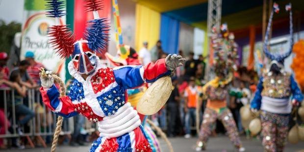 El carnaval de Santo Domingo se celebrará el domingo 1 de marzo