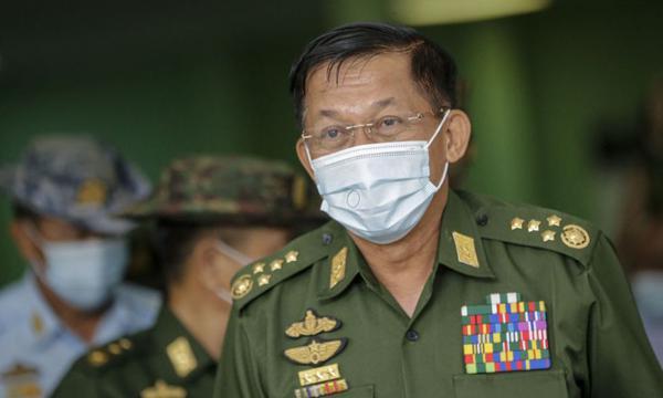 El Ejército birmano declara el estado de emergencia y toma el control de país