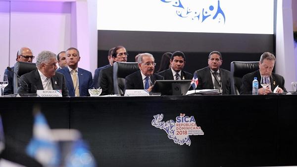 SICA seguirá trabajando en su fortalecimiento institucional