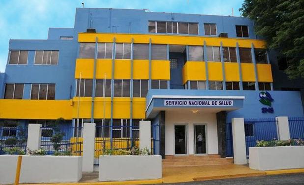 Servicio Nacional de Salud, SNS.
