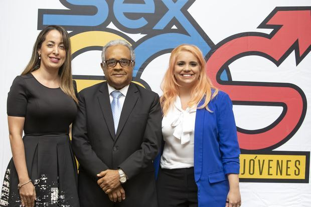 Lanzan serie televisiva educativa aborda la educación sexual en nuestro país