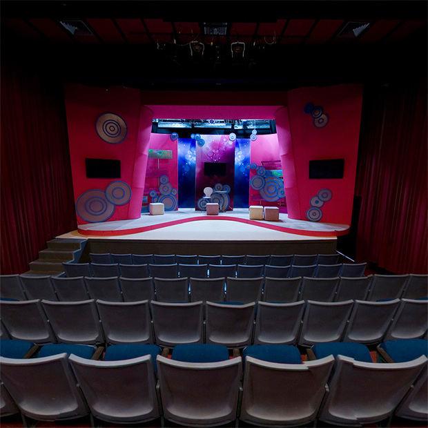 El teatro tendrá una notable presencia en la Feria Internacional del Libro Santo Domingo 2019