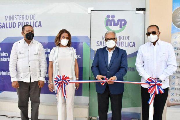 Establecen en Verón una oficina de Salud Pública para favorecer el turismo