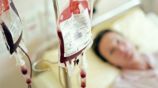 Donación de sangre en tiempos de COVID-19.