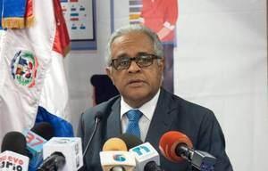 Ministro de Salud da detalles sobre el avance del coronavirus, COVID-19, en República Dominicana, correspondientes al boletín #9 de hoy sábado 28 de marzo de 2020.