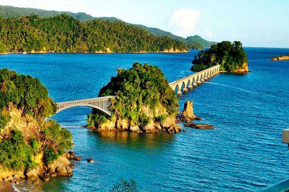 Samaná reabre su oferta turística con plena confianza del restablecimiento de la industria.