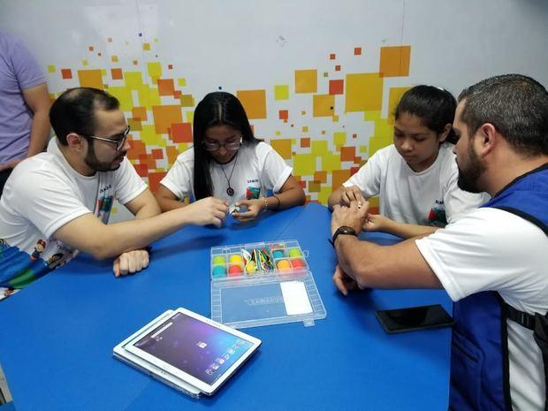 Samsung en América Latina se centra principalmente en la educación y la inclusión de la tecnología en la metodología de enseñanza-aprendizaje.