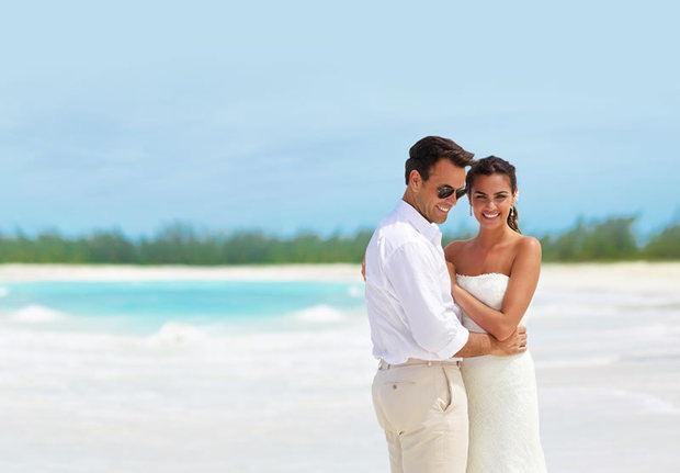 Jamaica ofrece lugares impresionantes para las parejas que buscan celebraciones de bodas