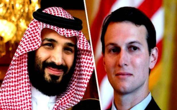 Sangre nueva en la política del Oriente Medio.