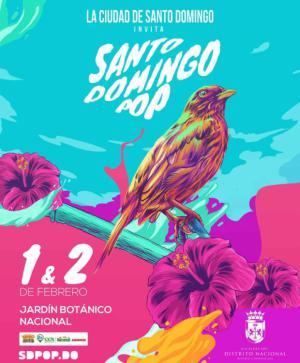 Santo Domingo Pop es un festival de arte abierto, cercano y al aire libre que busca a través de las artes: educar, entretener, impulsar y preservar lo nuestro. Pensado desde el origen como una experiencia transformadora, una que te envíe de regreso a casa mejor de como llegaste.