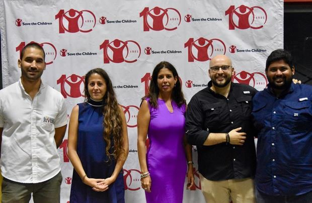 Club Exploradores 4x4 y Save the Children Dominicana harán