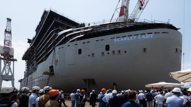 La Habana será en 2020 el primer destino de nueva línea de cruceros de Virgin